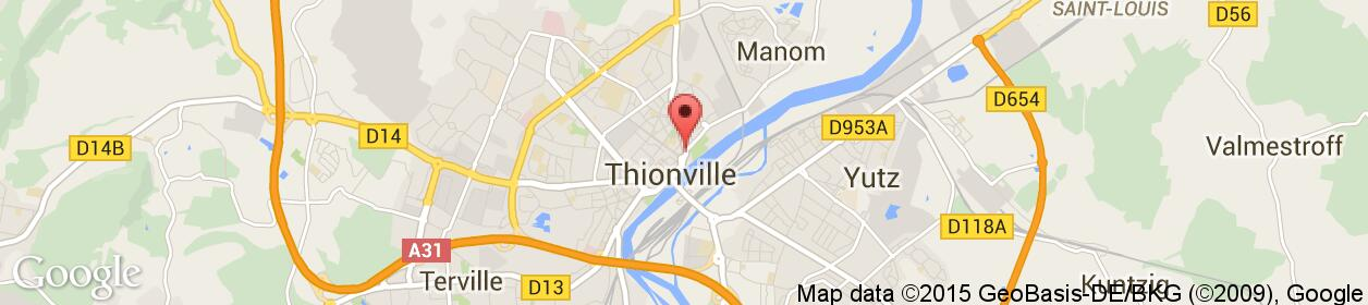 Immonext - Thionville