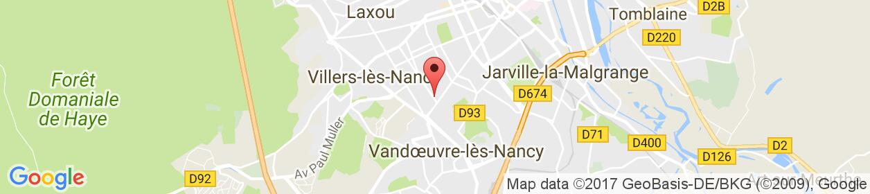 Century 21 - Agence d'Haussonville - Nancy