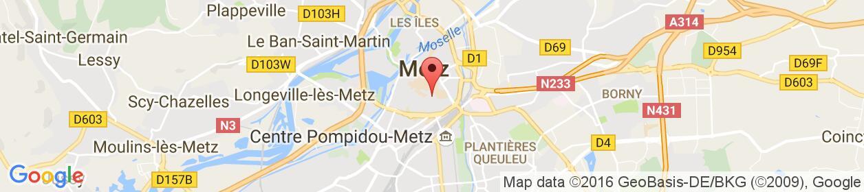 Jama Immobilier - Metz