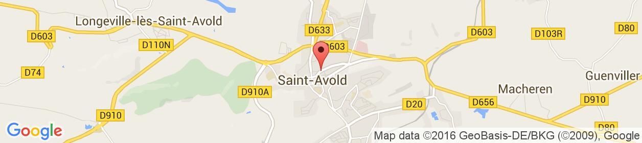 Quadral Immobilier - St-Avold - Saint-Avold