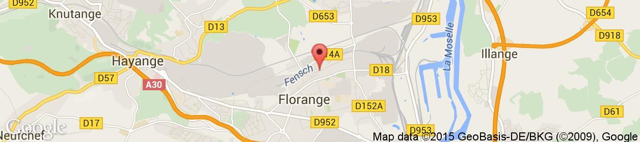 Florange Immobilier - Florange