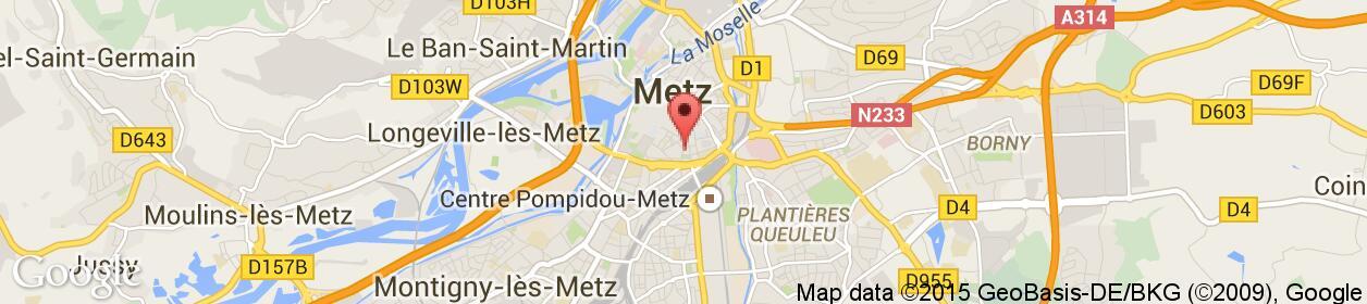 Abel Immobilier - Metz