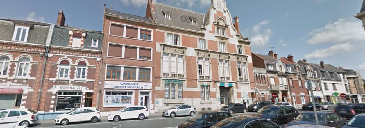 Maisons France Confort Cambrai  Agence Immobilire  Cambrai Sur