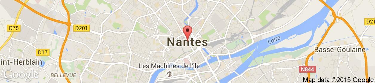 SAS ADI - Nantes
