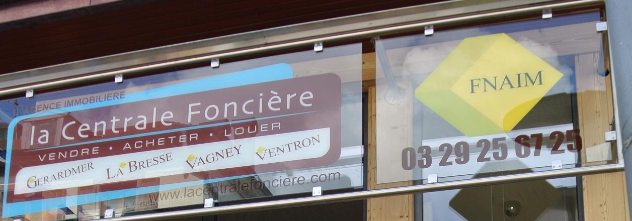 La Centrale Foncière - La Bresse