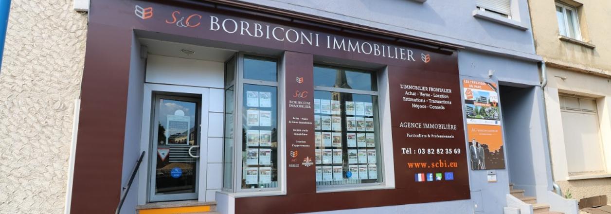 SC Borbiconi Immobilier - Ottange