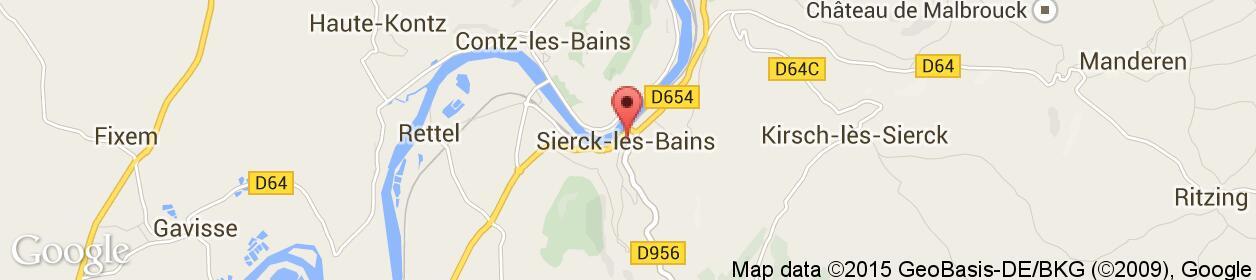 Guyot Immobilier - Sierck-les-Bains