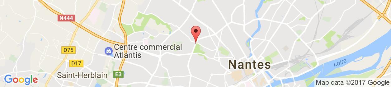 Groupe CISN - Nantes