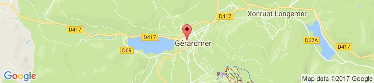 SOVOGIM - Gérardmer