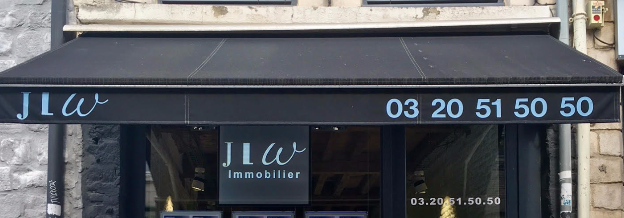 JLW IMMOBILIER - Lille