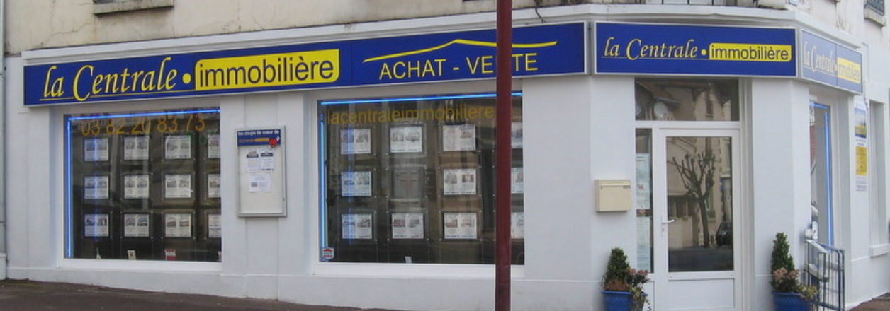 La Centrale Immobilière - Jarny
