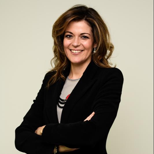 Patricia GREISCH