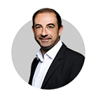 Alain MELEN - Agent immobilier chez NEW IMMO S.A. à Luxembourg-Belair sur atHome.lu