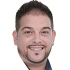Brice Correia  - Real Estate Agent at Novin' Real Estate in Luxembourg-Centre-ville on atHome.lu