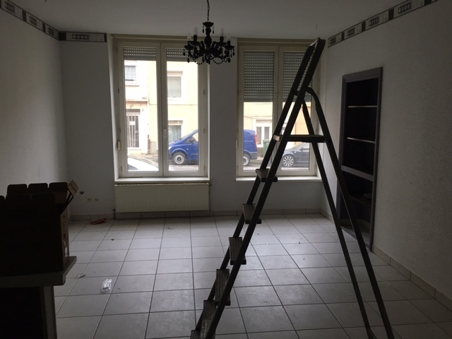 location salle knutange