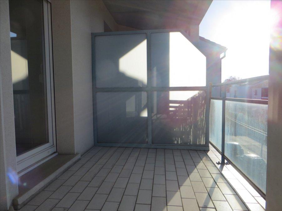 location chambre yutz