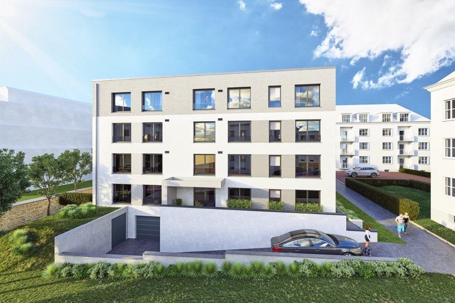 Wohnung 2 Schlafzimmer In Diekirch