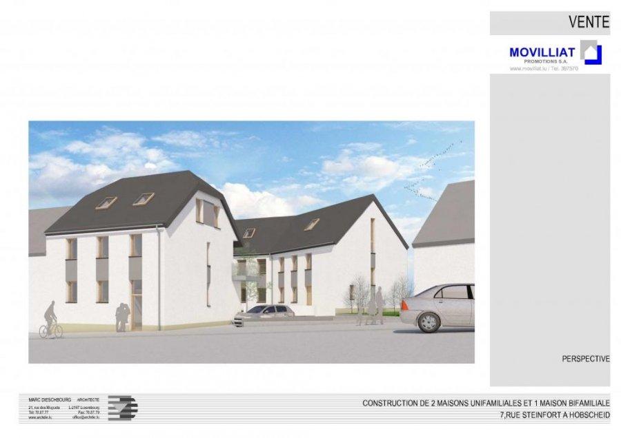 9ed17d2859b3b Terraced 4 bedrooms for sale in Hobscheid