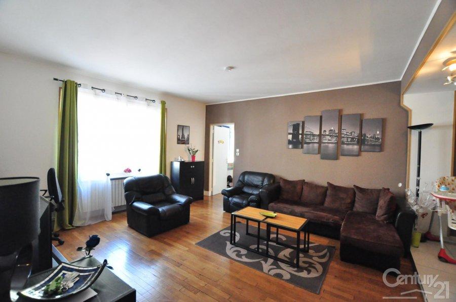 Appartement 3 Pièces à Longwy
