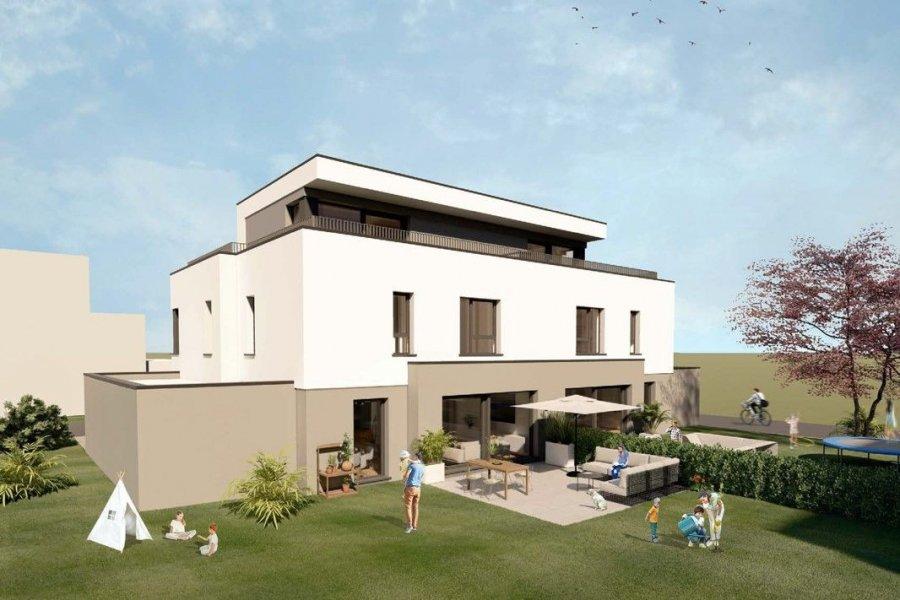 acheter maison jumelée 5 chambres 214.71 m² capellen photo 2
