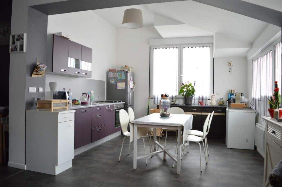 acheter appartement 4 pièces 105 m² toul photo 2