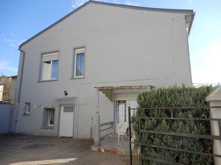 haus kaufen 6 zimmer 152 m² fontoy foto 1
