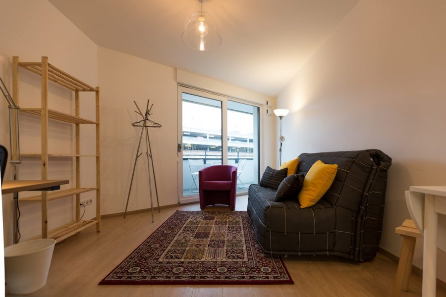 louer appartement 1 pièce 27 m² strasbourg photo 1