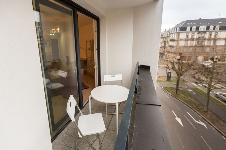 louer appartement 1 pièce 27 m² strasbourg photo 4