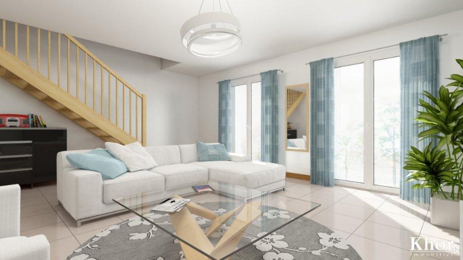 acheter maison 5 pièces 78.1 m² corny-sur-moselle photo 5
