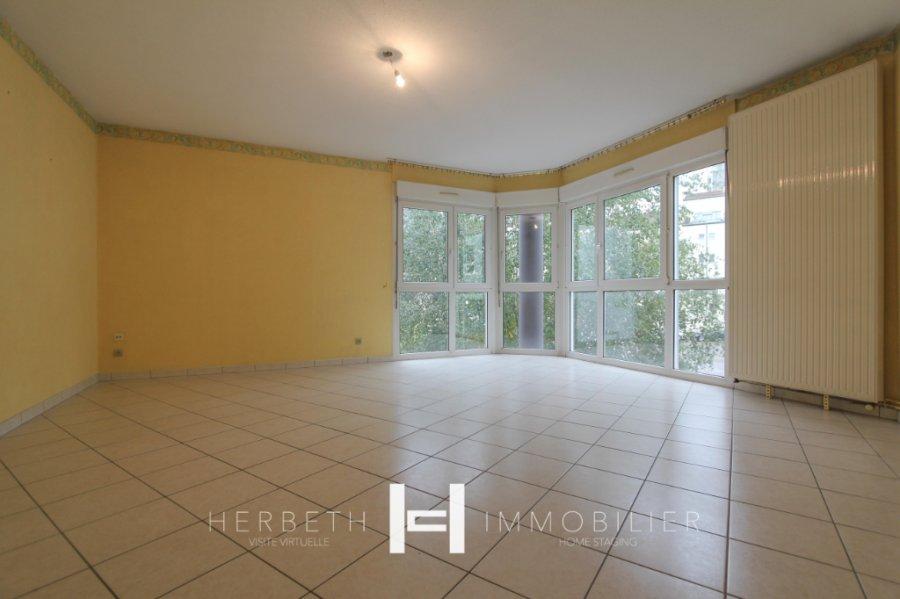louer appartement 3 pièces 74 m² montigny-lès-metz photo 2