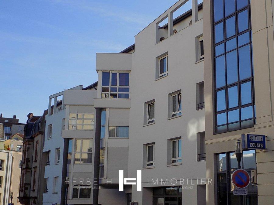 louer appartement 3 pièces 74 m² montigny-lès-metz photo 1