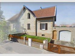Maison à vendre F4 à Sainte-Marie-aux-Chênes - Réf. 6213888