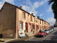 Maison mitoyenne à vendre F3 à Bouligny - Réf. 7156224