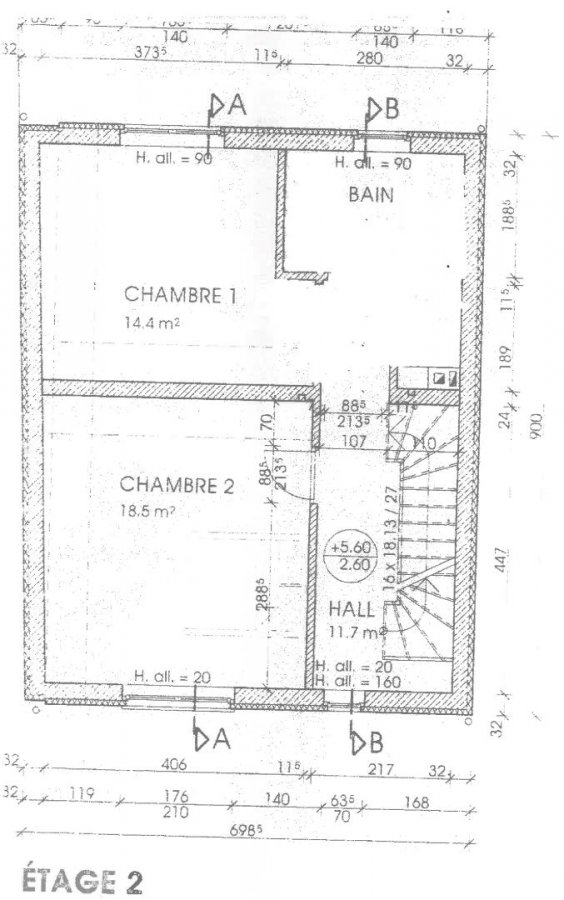 house for buy 4 bedrooms 180 m² luxembourg photo 7