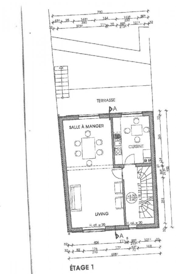 house for buy 4 bedrooms 180 m² luxembourg photo 6