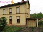 Maison à vendre F5 à Moyeuvre-Grande - Réf. 6328832