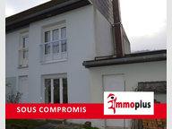 Maison à vendre à Masevaux - Réf. 5812736