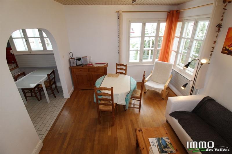 acheter appartement 3 pièces 57.37 m² gérardmer photo 1