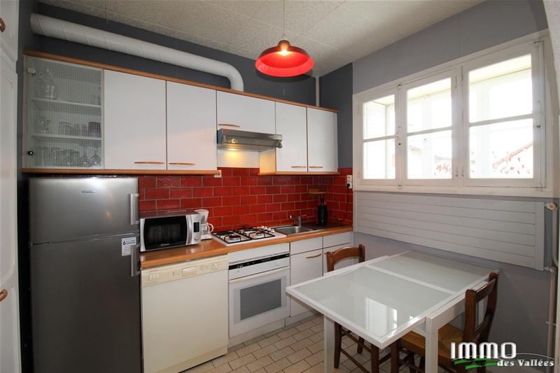 acheter appartement 3 pièces 57.37 m² gérardmer photo 4