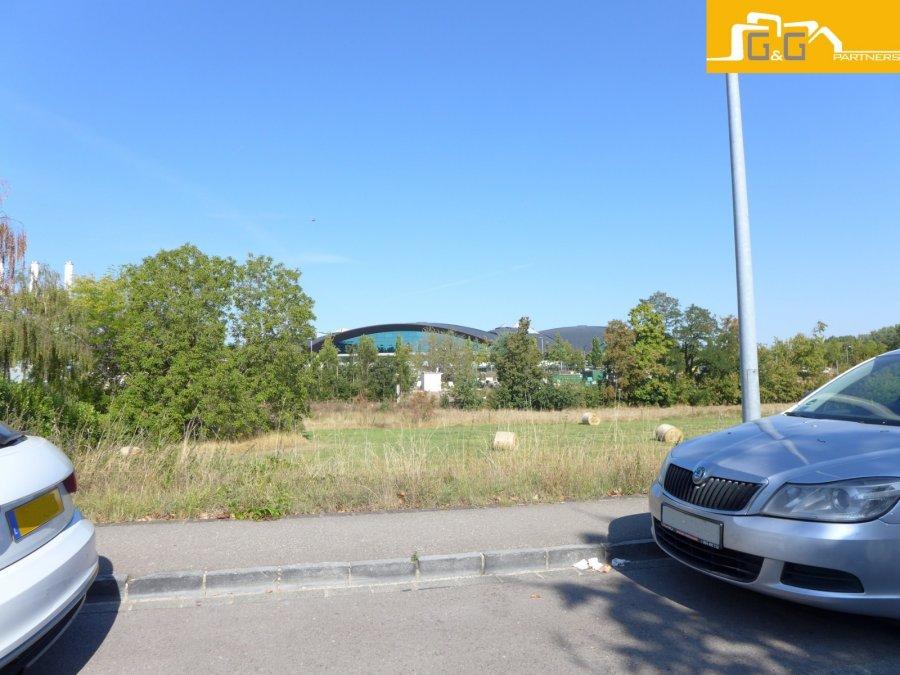 Garage ouvert à vendre à Luxembourg-Kirchberg