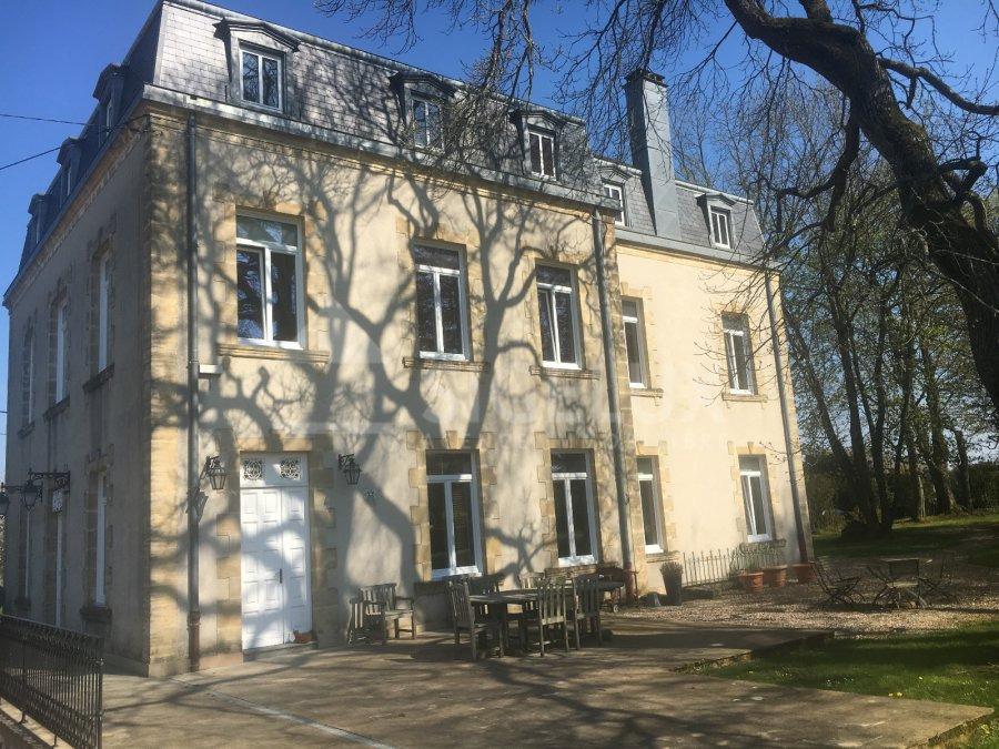 herrenhaus kaufen 16 zimmer 500 m² baslieux foto 2