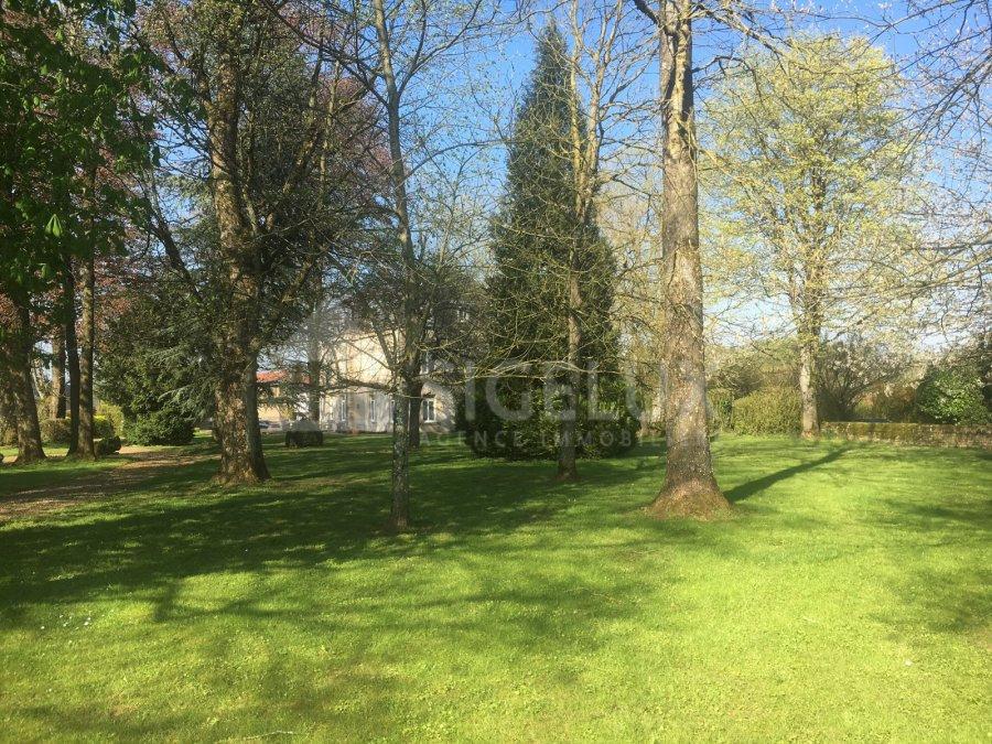 herrenhaus kaufen 16 zimmer 500 m² baslieux foto 4