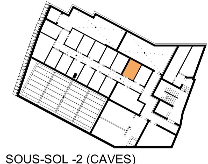 acheter studio 0 chambre 45.9 m² luxembourg photo 5