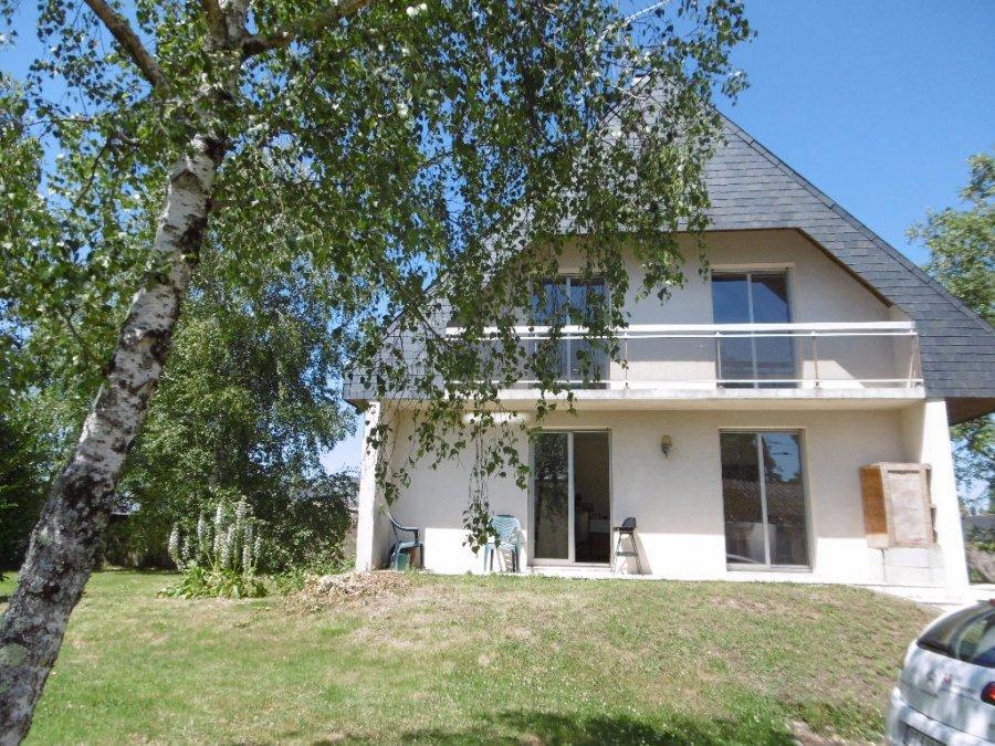 Maison à vendre F7 à Missillac