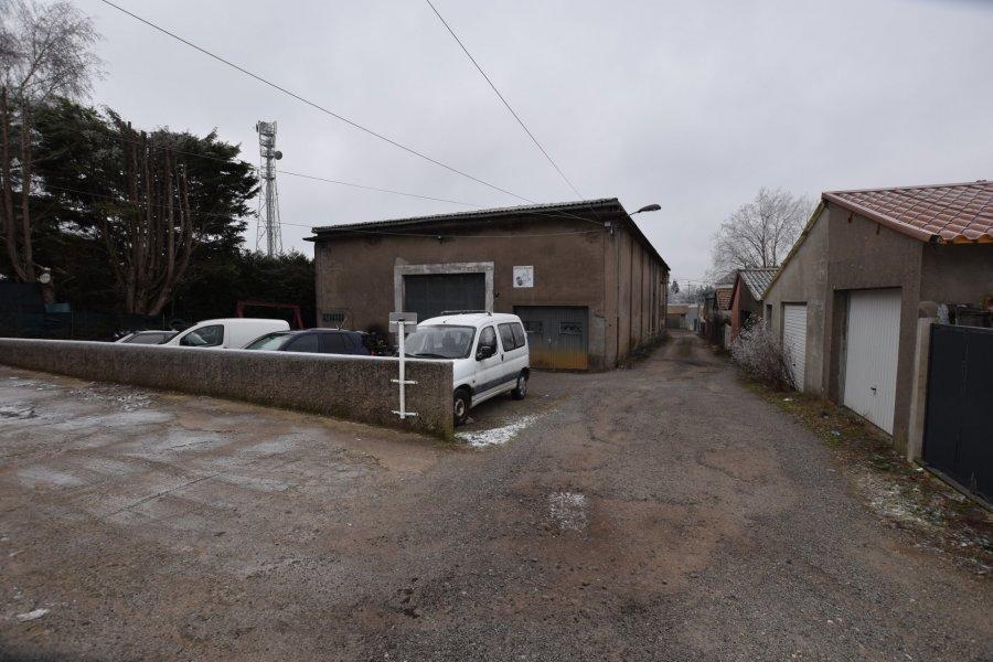acheter local commercial 16 pièces 500 m² villerupt photo 6