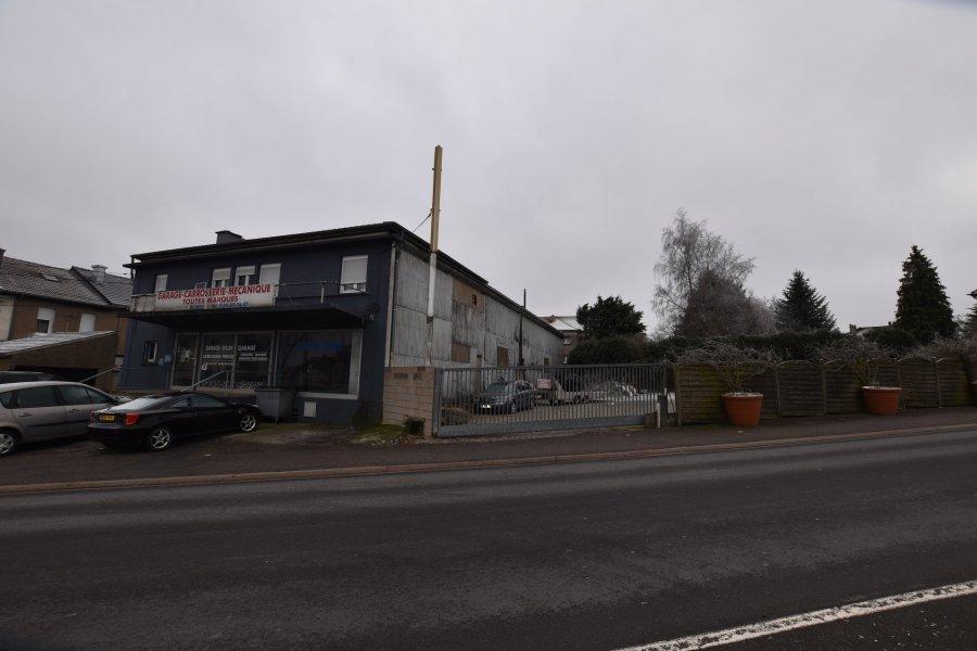 acheter local commercial 16 pièces 500 m² villerupt photo 1