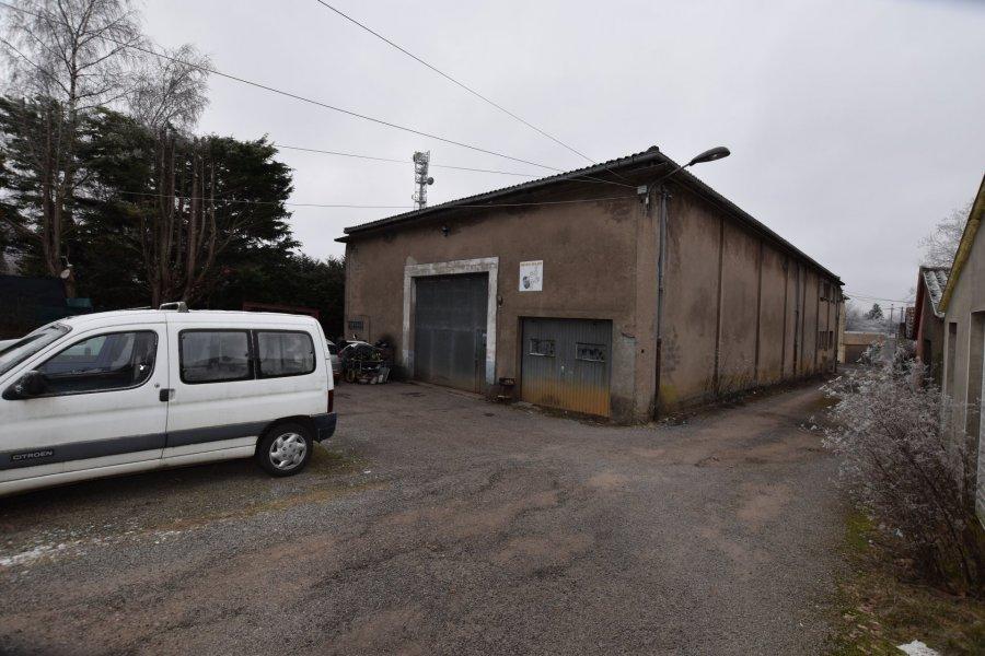 acheter local commercial 16 pièces 500 m² villerupt photo 5