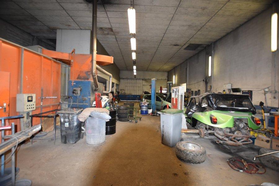 acheter local commercial 16 pièces 500 m² villerupt photo 7