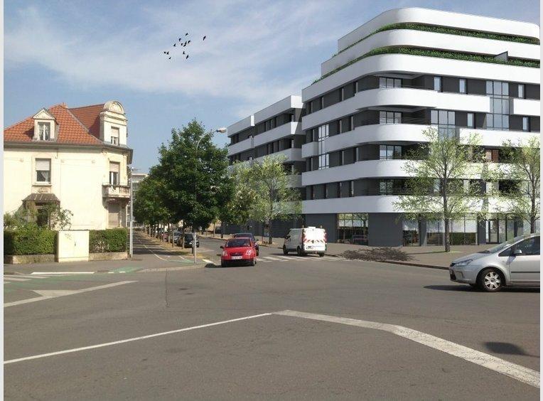 Appartement à vendre à Thionville (FR) - Réf. 4412672