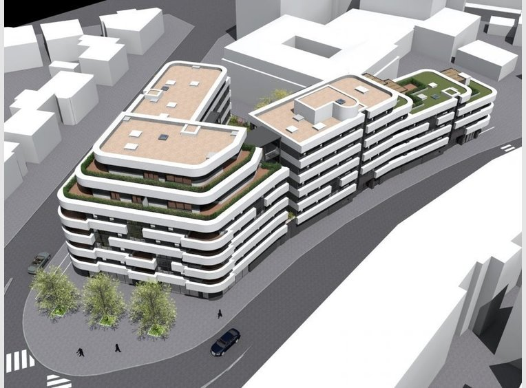 Appartement à vendre F6 à Thionville (FR) - Réf. 4412672